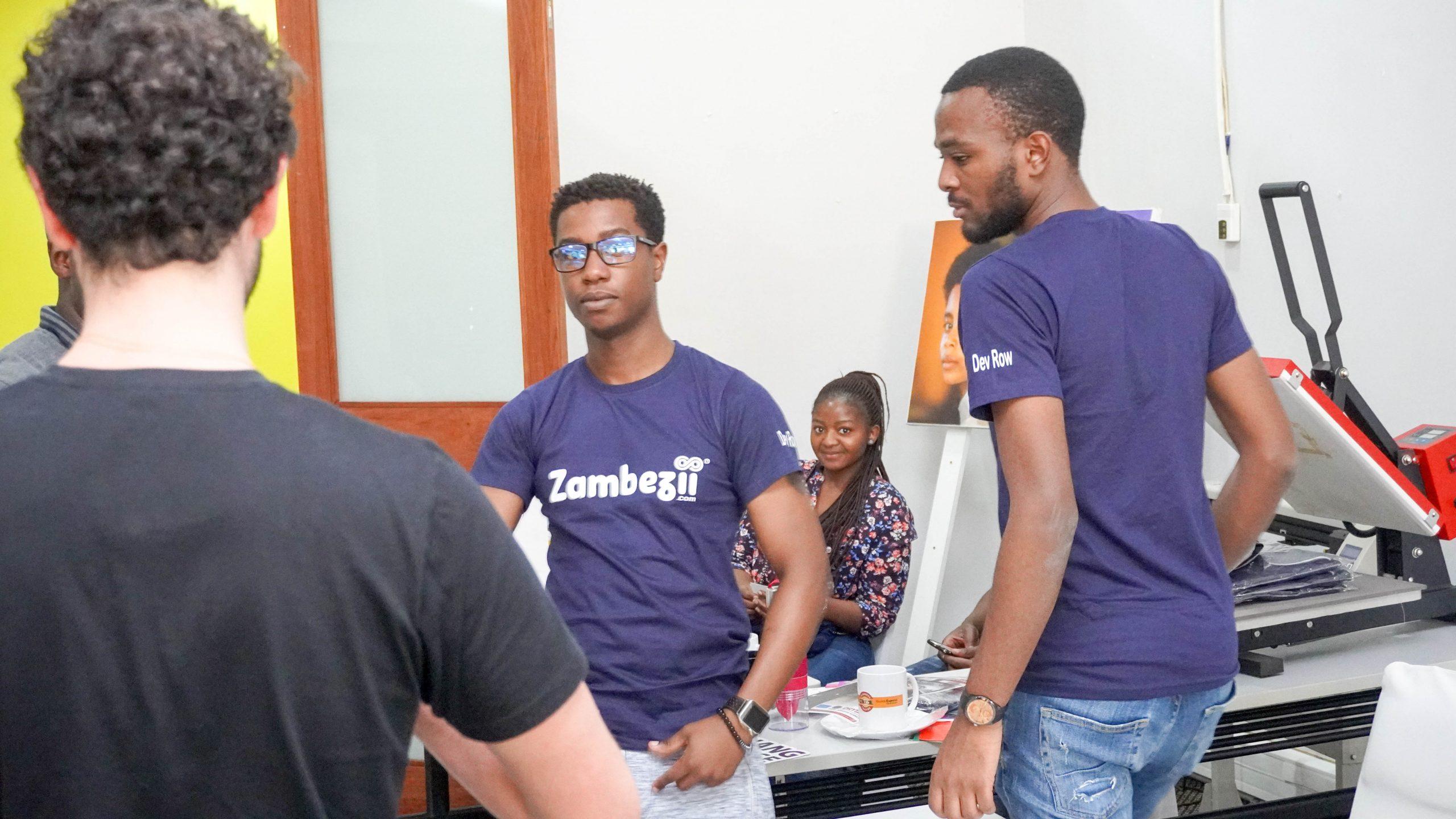 Zambezi Team