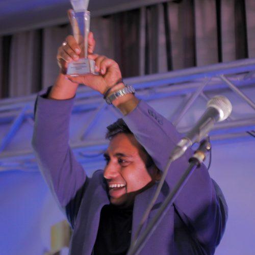 Award Recipient – Tigmoo