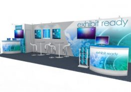 EXECUTIVE EXHIBITION PACKAGE